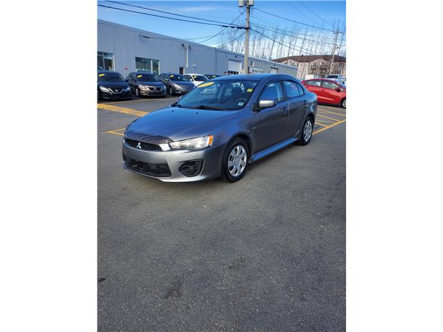 2017 Mitsubishi Lancer ES CVT (Stk: p20-351) in Dartmouth - Image 1 of 15