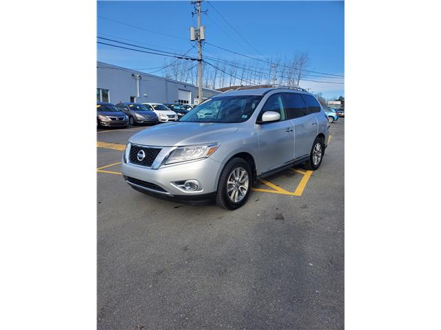 2014 Nissan Pathfinder SL 4WD (Stk: p21-002) in Dartmouth - Image 1 of 20