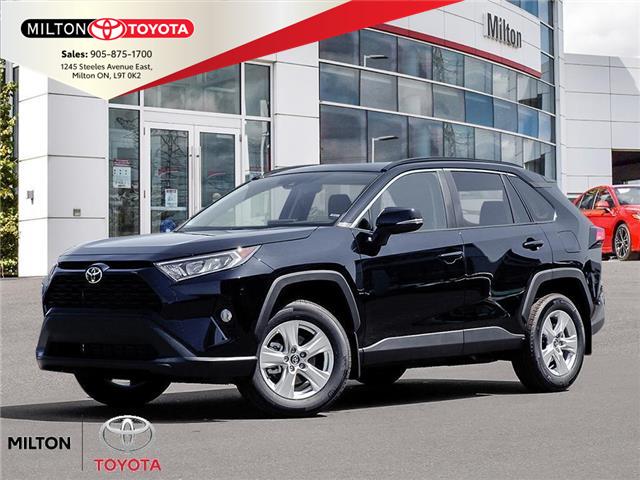 2021 Toyota RAV4 XLE (Stk: 179422) in Milton - Image 1 of 23
