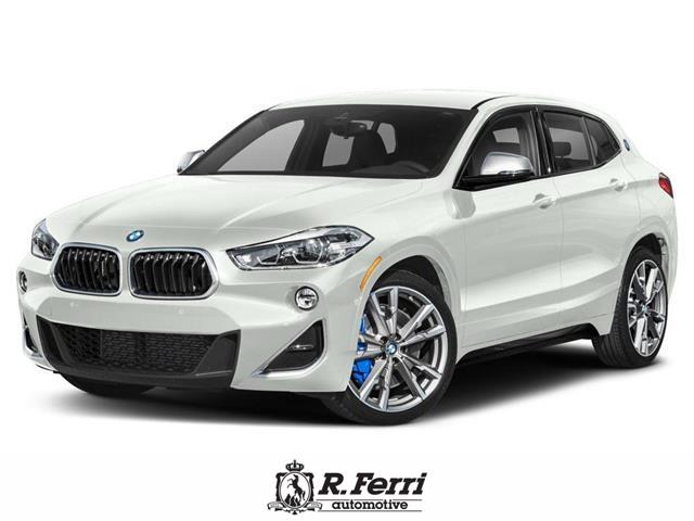 2021 BMW X2 M35i (Stk: 29896) in Woodbridge - Image 1 of 9