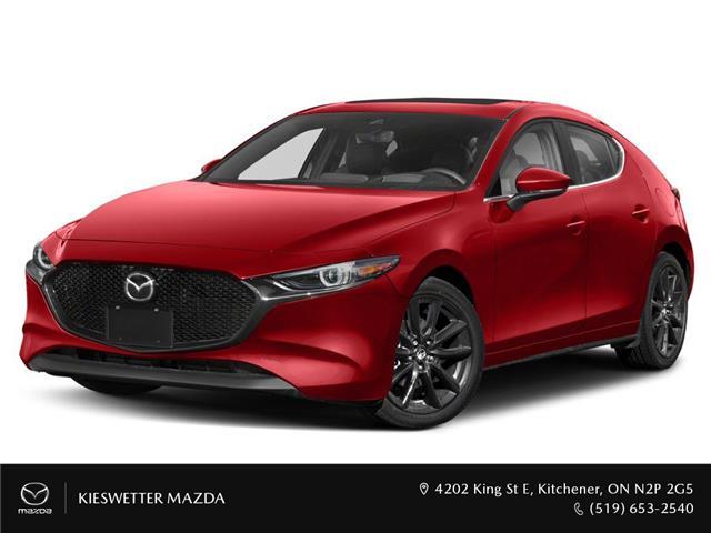 2021 Mazda Mazda3 Sport GT (Stk: 37217) in Kitchener - Image 1 of 9