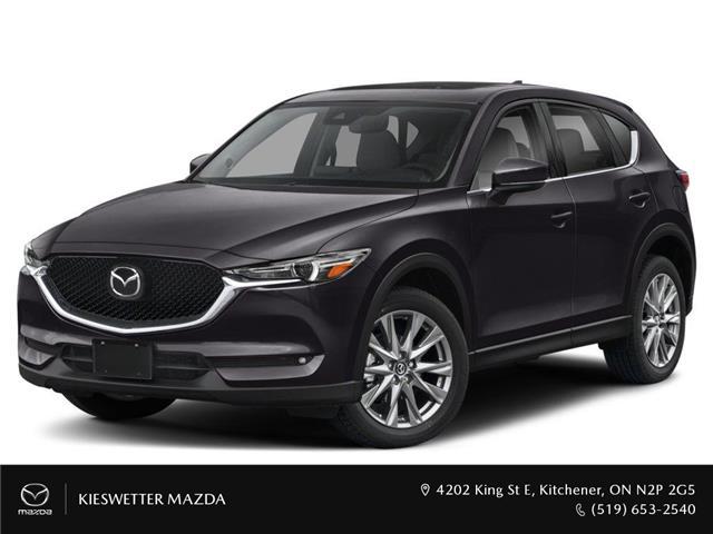 2021 Mazda CX-5 GT (Stk: 37221) in Kitchener - Image 1 of 9