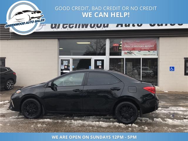 2018 Toyota Corolla SE (Stk: 18-98863) in Greenwood - Image 1 of 20