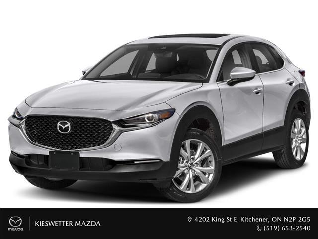 2021 Mazda CX-30 GT (Stk: 37264) in Kitchener - Image 1 of 9