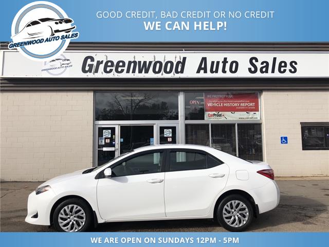 2017 Toyota Corolla LE (Stk: 17-25798) in Greenwood - Image 1 of 22