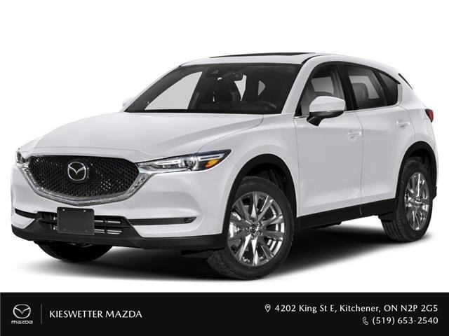 2021 Mazda CX-5 Signature (Stk: 37241) in Kitchener - Image 1 of 9