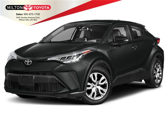 2021 Toyota C-HR XLE Premium (Stk: 105881) in Milton - Image 1 of 9