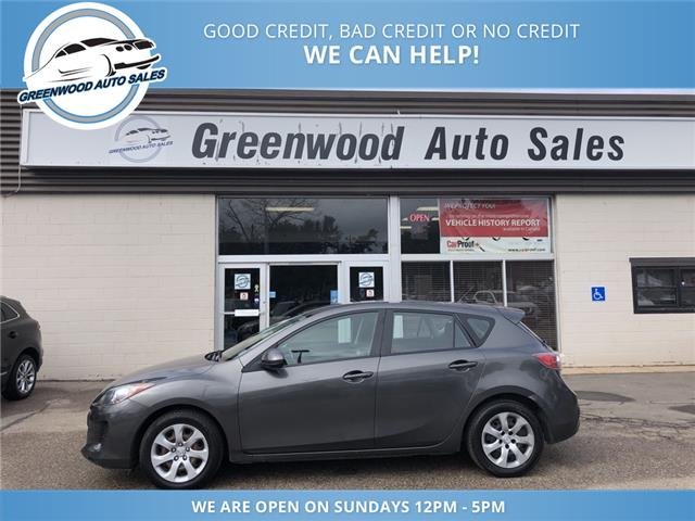 2013 Mazda Mazda3 Sport GX (Stk: 13-32681) in Greenwood - Image 1 of 19
