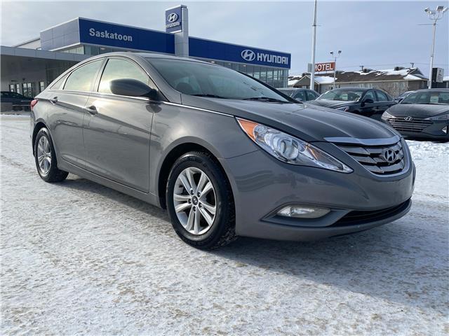 2013 Hyundai Sonata GLS (Stk: B7631B) in Saskatoon - Image 1 of 13