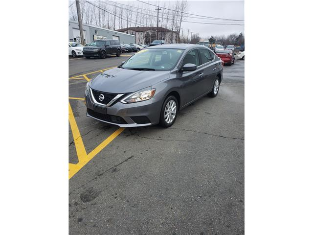 2019 Nissan Sentra SV-Roof (Stk: p21-015) in Dartmouth - Image 1 of 12
