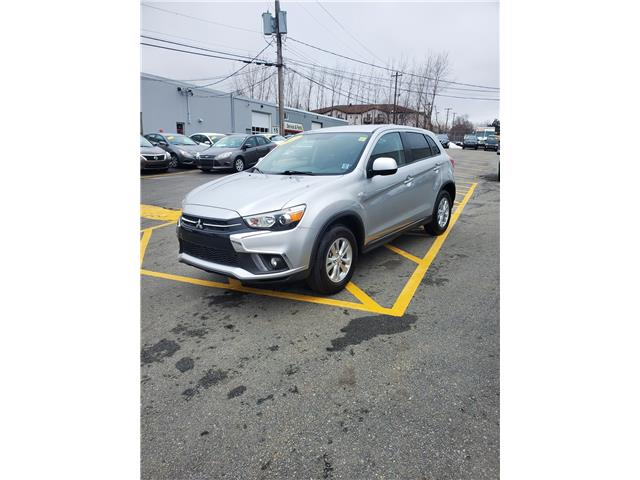 2019 Mitsubishi RVR SE 4WD (Stk: p21-013) in Dartmouth - Image 1 of 14
