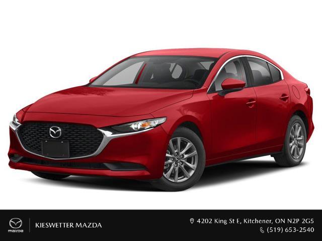 2021 Mazda Mazda3 GX (Stk: 36681) in Kitchener - Image 1 of 9