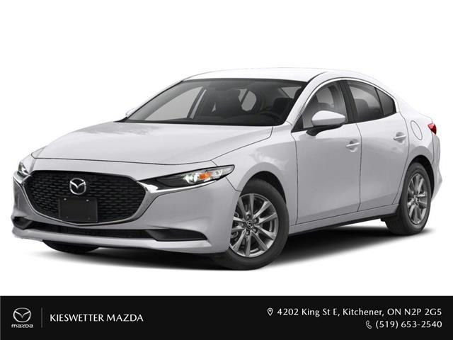 2021 Mazda Mazda3 GX (Stk: 36799) in Kitchener - Image 1 of 9