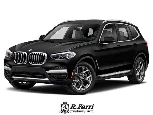 2021 BMW X3 PHEV xDrive30e (Stk: 29914) in Woodbridge - Image 1 of 9