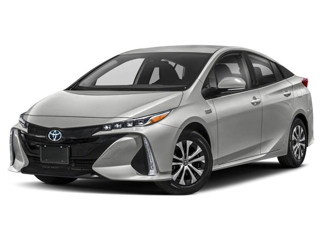 2020 Toyota Prius Prime Base (Stk: 31919) in Aurora - Image 1 of 9
