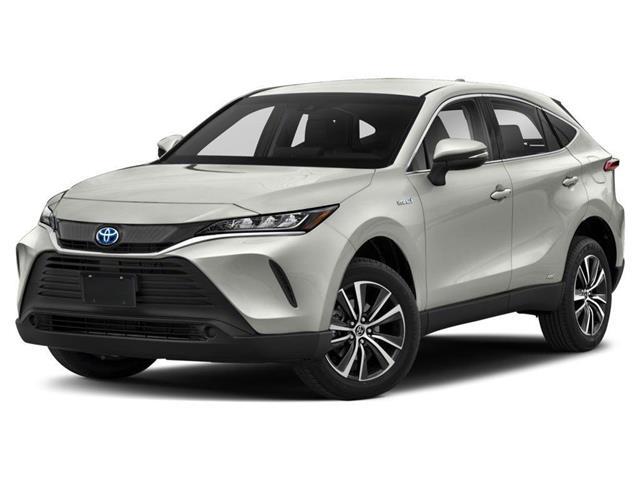 2021 Toyota Venza XLE (Stk: 32342) in Aurora - Image 1 of 9