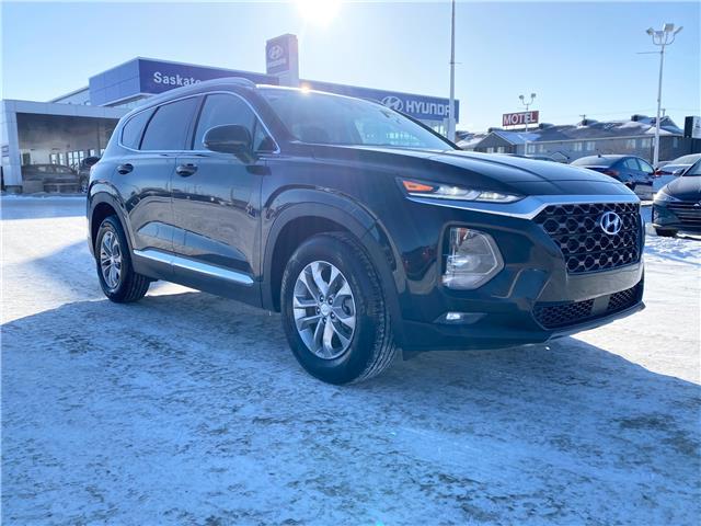 2020 Hyundai Santa Fe Essential 2.4  w/Safety Package (Stk: B7851) in Saskatoon - Image 1 of 14