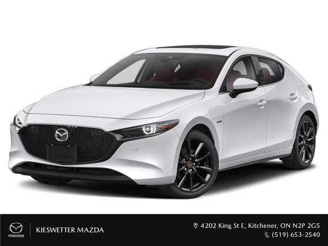 2021 Mazda Mazda3 Sport 100th Anniversary Edition (Stk: 36928) in Kitchener - Image 1 of 9