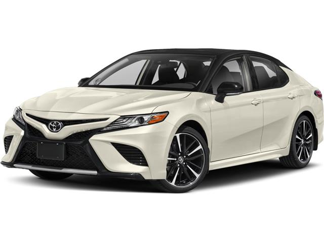 2020 Toyota Camry XSE (Stk: 31319) in Aurora - Image 1 of 4