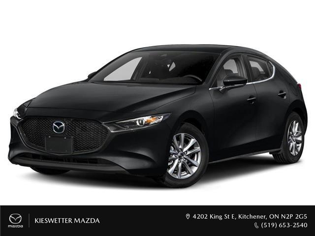 2020 Mazda Mazda3 Sport GS (Stk: 36085) in Kitchener - Image 1 of 9
