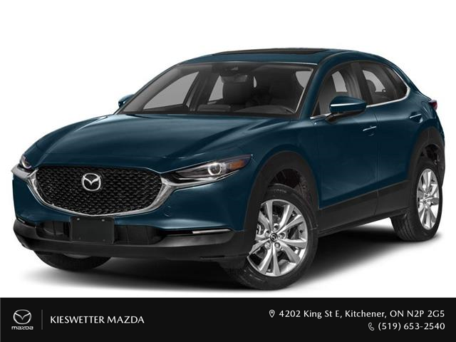 2021 Mazda CX-30 GT (Stk: 36719) in Kitchener - Image 1 of 9
