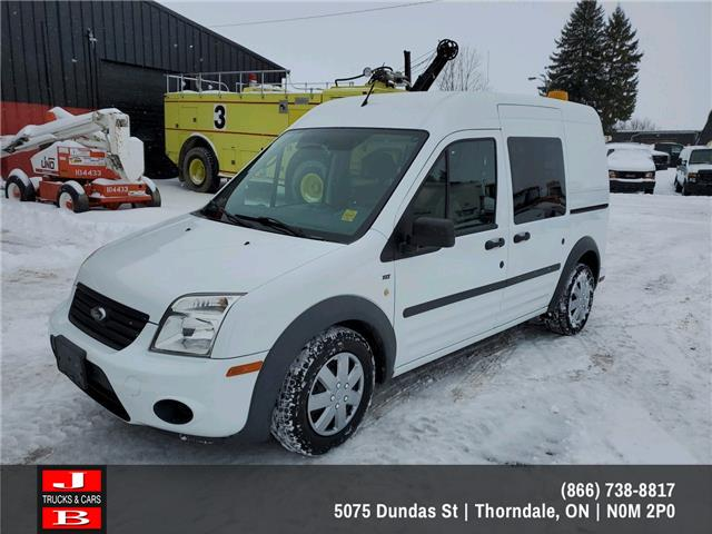 2013 Ford Transit Connect XLT (Stk: 6644) in Thordale - Image 1 of 6
