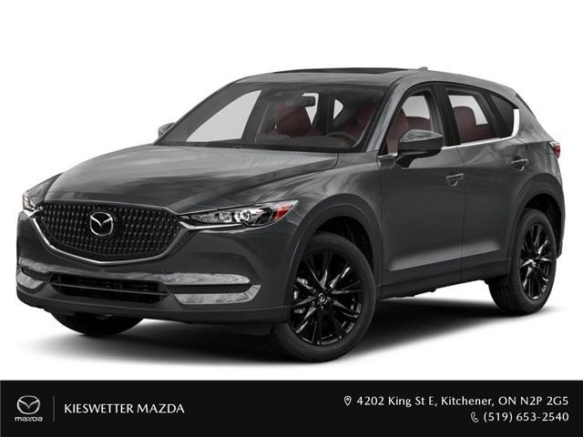 2021 Mazda CX-5 Kuro Edition (Stk: 36935) in Kitchener - Image 1 of 9