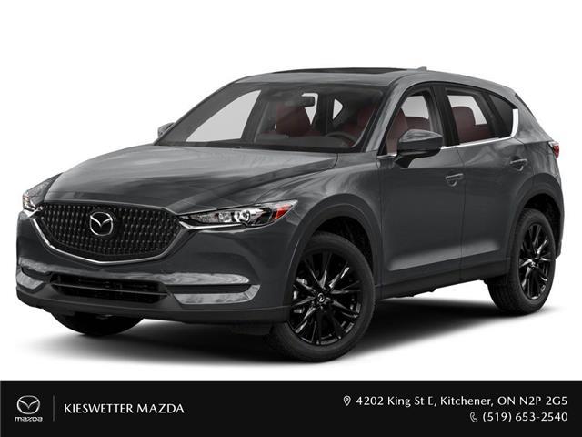 2021 Mazda CX-5 Kuro Edition (Stk: 37206) in Kitchener - Image 1 of 9