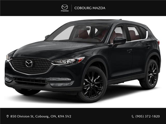 2021 Mazda CX-5 Kuro Edition (Stk: 21094) in Cobourg - Image 1 of 9
