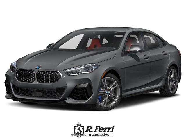 2021 BMW M235i xDrive Gran Coupe (Stk: 29940) in Woodbridge - Image 1 of 9
