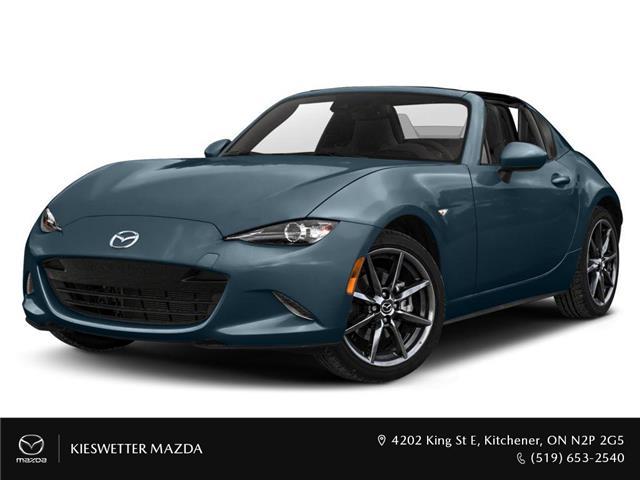 2021 Mazda MX-5 RF GT (Stk: 37291) in Kitchener - Image 1 of 8
