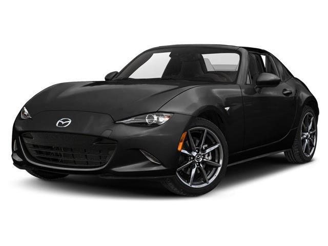 2021 Mazda MX-5 RF GT (Stk: HN3042) in Hamilton - Image 1 of 8