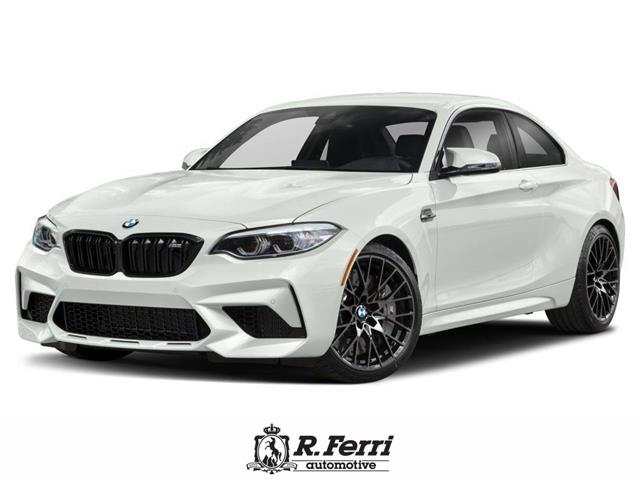 2021 BMW M2 Competition (Stk: 29939) in Woodbridge - Image 1 of 9