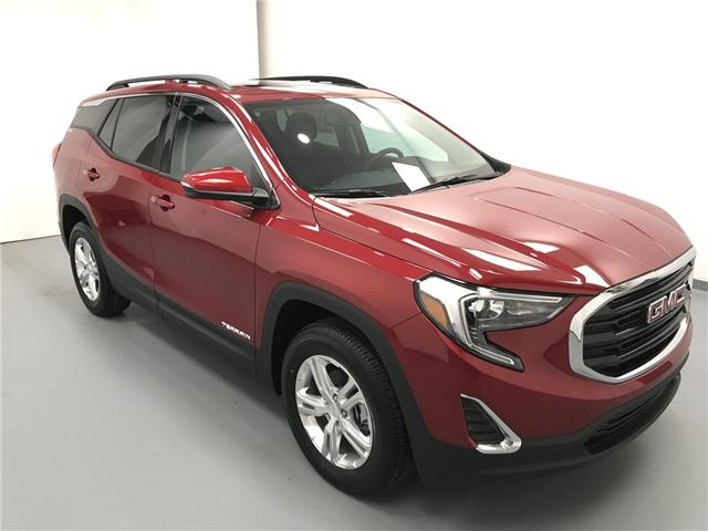 2018 GMC Terrain SLE Diesel (Stk: 188875) in Lethbridge - Image 1 of 19