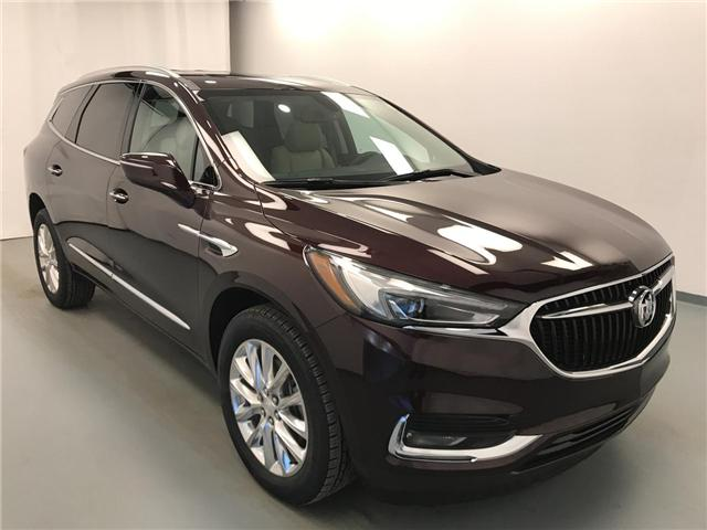 2018 Buick Enclave Essence (Stk: 189093) in Lethbridge - Image 1 of 19