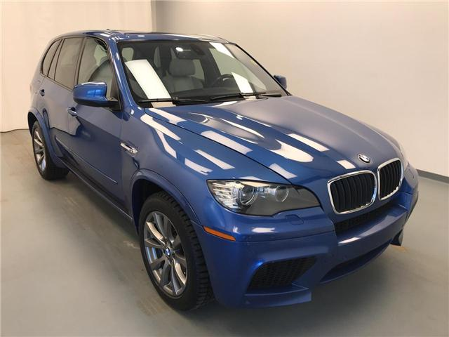 2011 BMW X5 M Base (Stk: 190210) in Lethbridge - Image 1 of 19