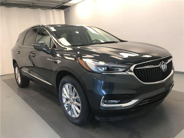 2018 Buick Enclave Premium (Stk: 191122) in Lethbridge - Image 1 of 19