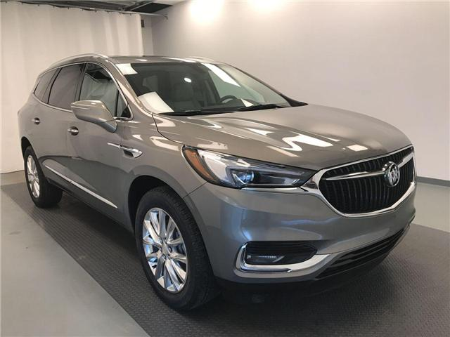 2018 Buick Enclave Essence (Stk: 191091) in Lethbridge - Image 1 of 19