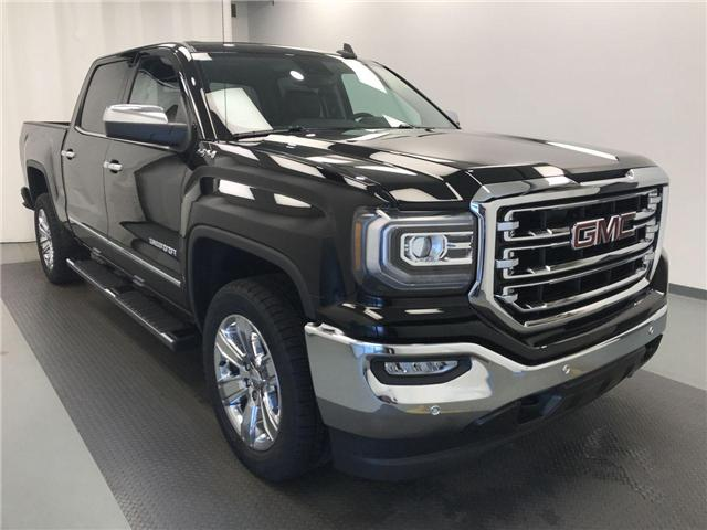 2018 GMC Sierra 1500 SLT (Stk: 193056) in Lethbridge - Image 1 of 19