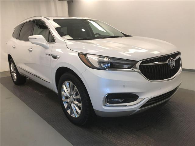 2018 Buick Enclave Premium (Stk: 192169) in Lethbridge - Image 1 of 19