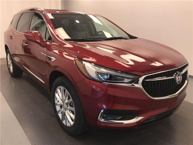 2018 Buick Enclave Premium (Stk: 192170) in Lethbridge - Image 1 of 19