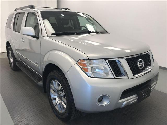 2008 Nissan Pathfinder LE V8 (Stk: 181455) in Lethbridge - Image 1 of 19