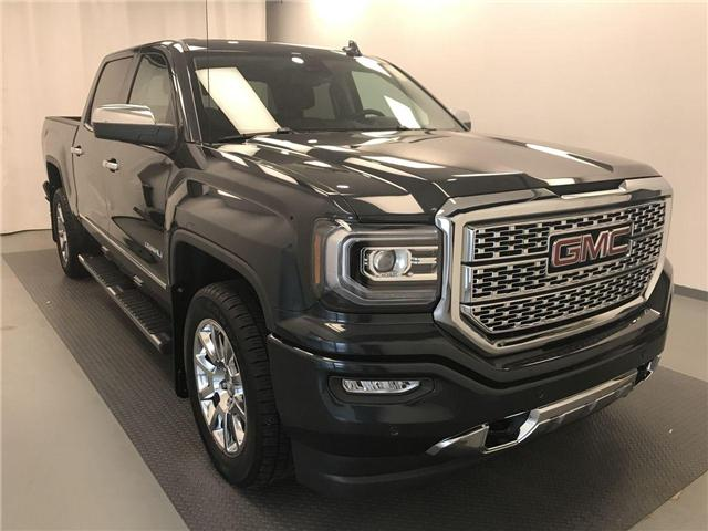 2017 GMC Sierra 1500 Denali (Stk: 176212) in Lethbridge - Image 1 of 19