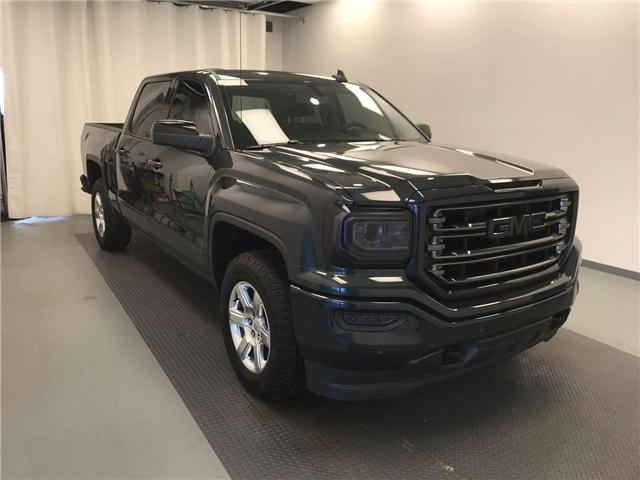 2018 GMC Sierra 1500 SLT (Stk: 185422) in Lethbridge - Image 1 of 19