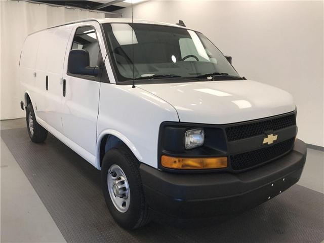 2017 Chevrolet Express 2500 1WT (Stk: 195511) in Lethbridge - Image 1 of 19