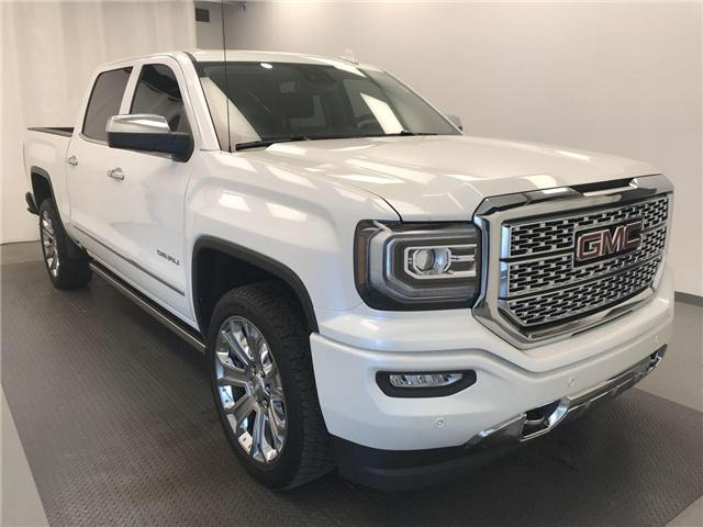 2017 GMC Sierra 1500 Denali (Stk: 195300) in Lethbridge - Image 1 of 19