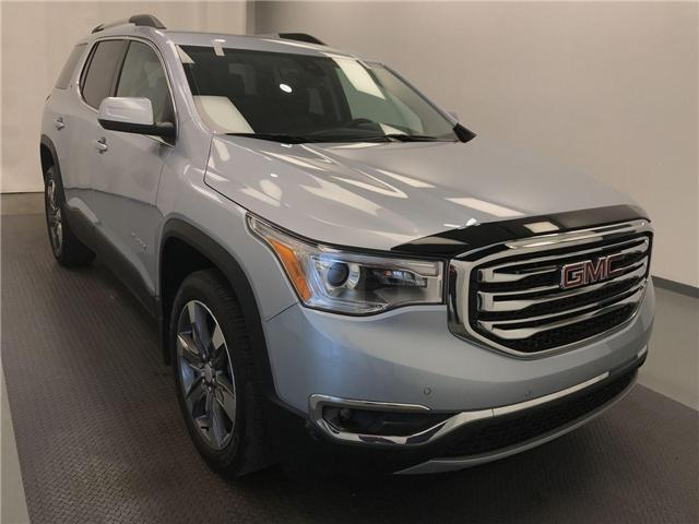 2017 GMC Acadia SLT-2 (Stk: 183162) in Lethbridge - Image 1 of 19