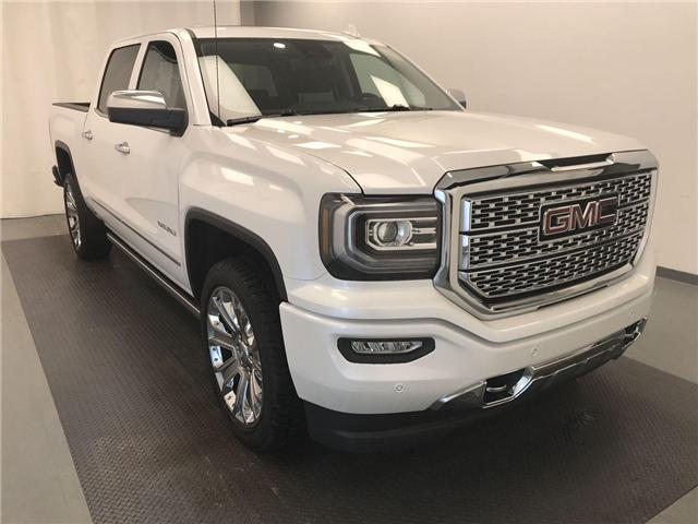 2018 GMC Sierra 1500 Denali (Stk: 195248) in Lethbridge - Image 1 of 19