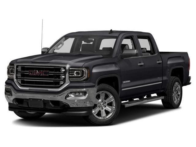 2018 GMC Sierra 1500 SLT (Stk: 196450) in Lethbridge - Image 1 of 9
