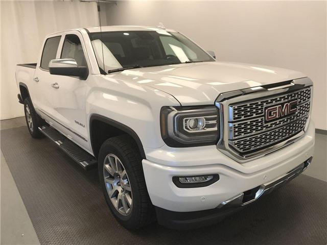 2018 GMC Sierra 1500 Denali (Stk: 195400) in Lethbridge - Image 1 of 19